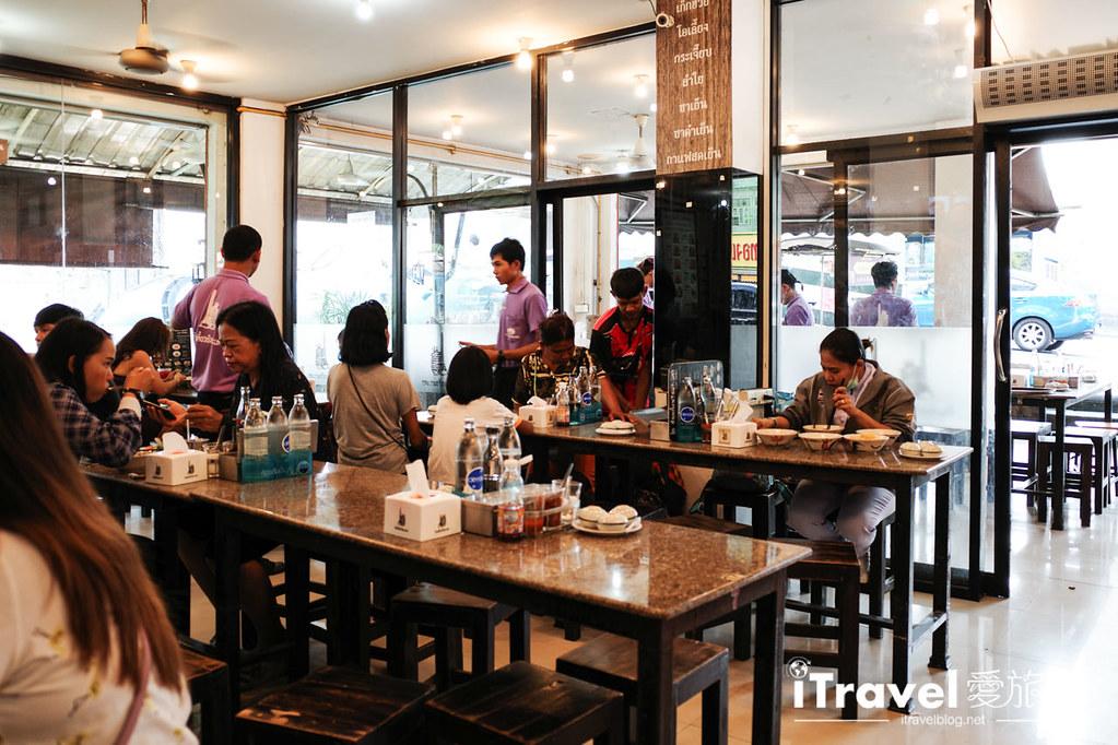 曼谷美食推薦 Pranakorn Noodle Restaurant (8)
