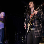 Ginny, The Deadseers, North by North and The Beverly Hills Cowboys @ Live on Elgin
