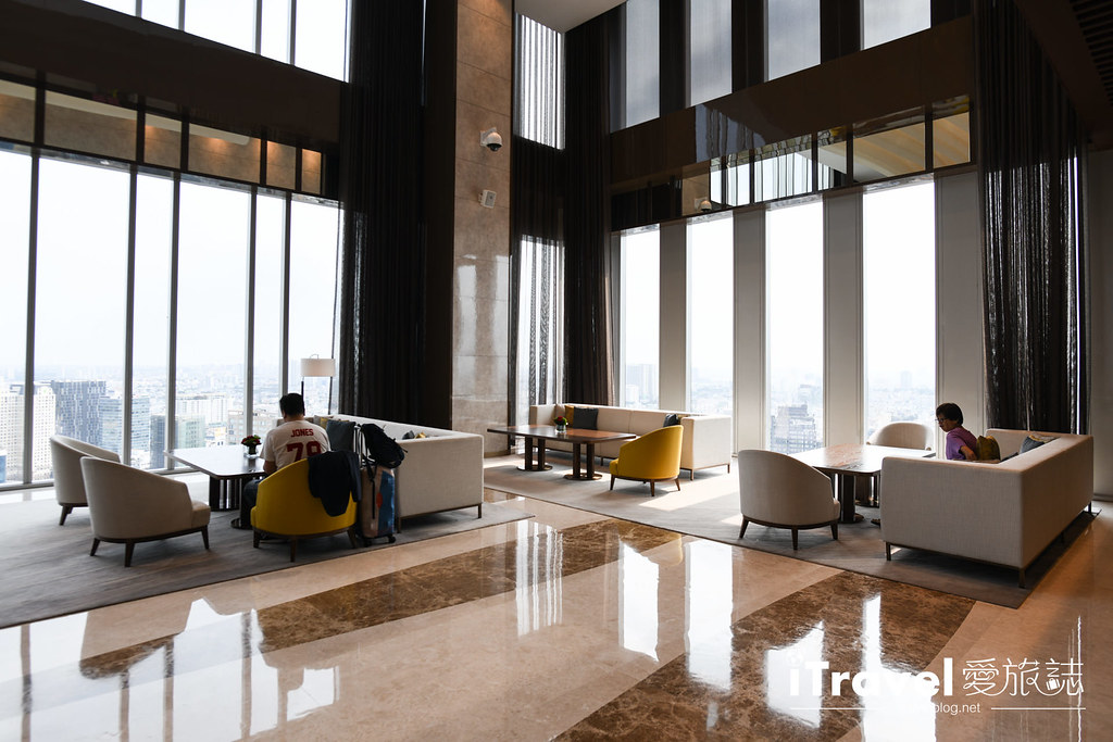 蘭花大廈塞多納套房公寓 Sedona Suites Orchid Tower (8)