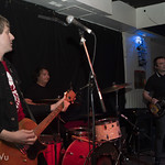 Tommy and the Commies, Les Lullies and Liquid Assets @ Dominion Tavern