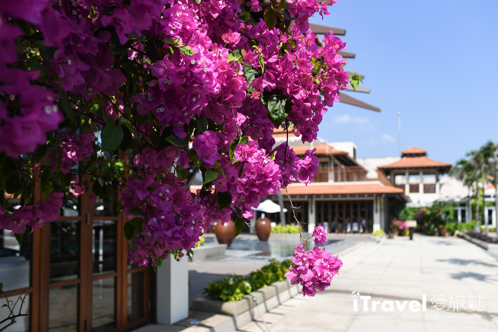 峴港富麗華大飯店 Furama Resort Danang (80)