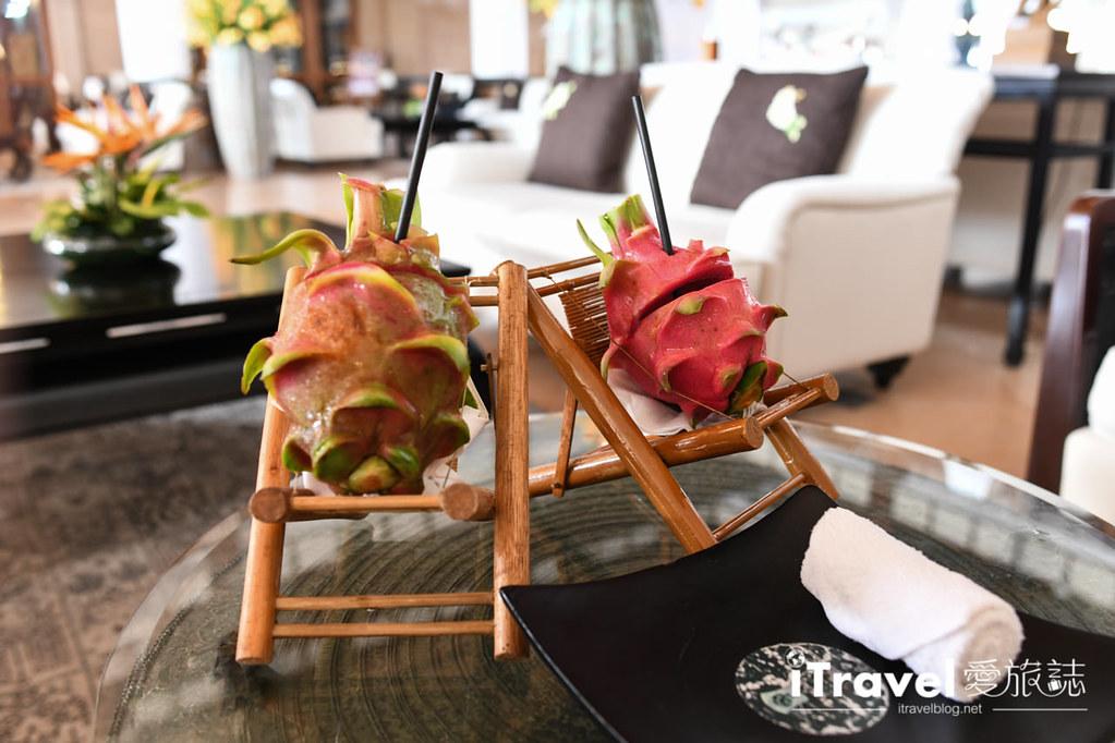 岘港富丽华大饭店 Furama Resort Danang (7)