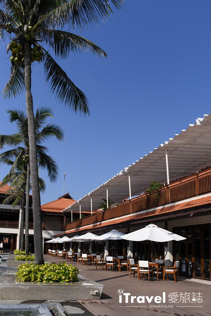 峴港富麗華大飯店 Furama Resort Danang (81)