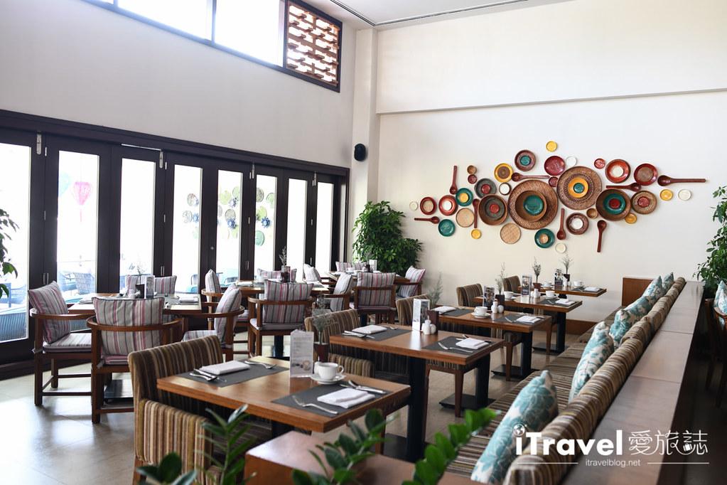 鉑爾曼峴港海灘度假飯店 Pullman Danang Beach Resort (86)