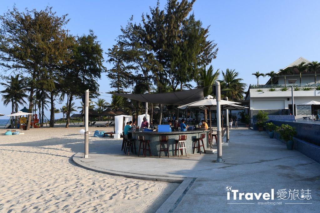 鉑爾曼峴港海灘度假飯店 Pullman Danang Beach Resort (79)