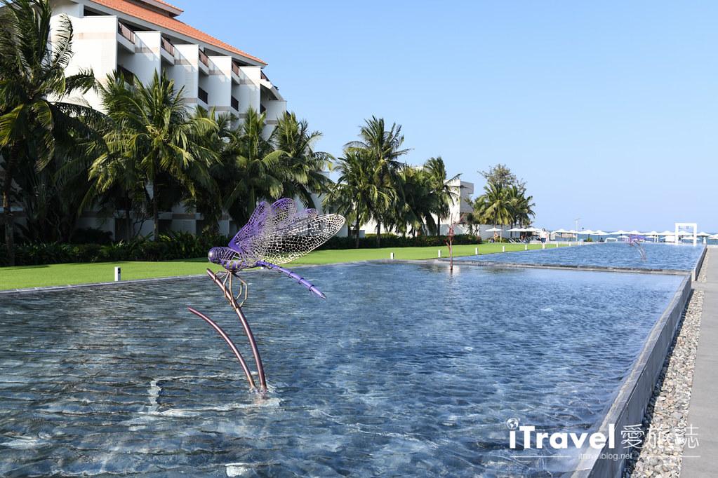 鉑爾曼峴港海灘度假飯店 Pullman Danang Beach Resort (75)