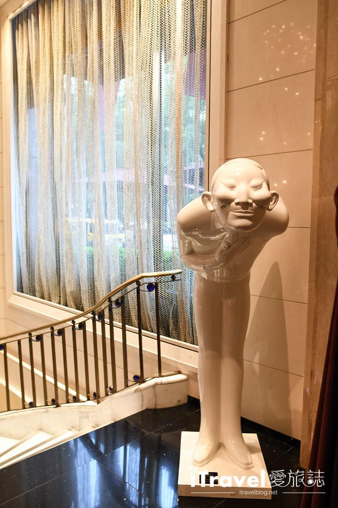 台北怡亨酒店 Hotel Eclat Taipei (8)