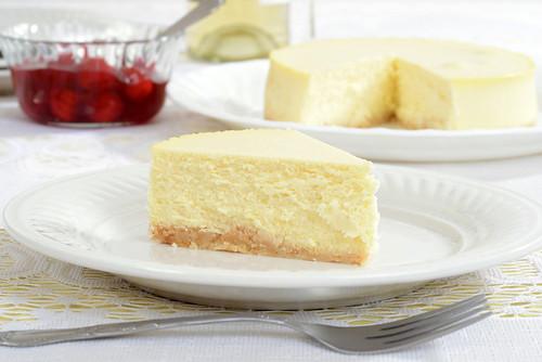 gâteau-au-fromage-keto