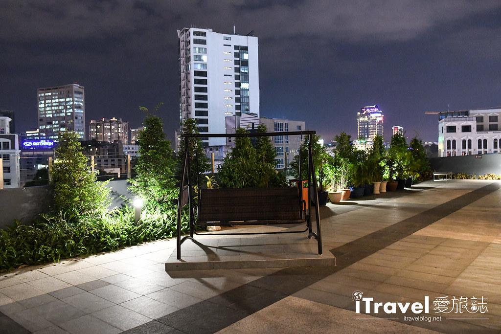 蘭花大廈塞多納套房公寓 Sedona Suites Orchid Tower (83)