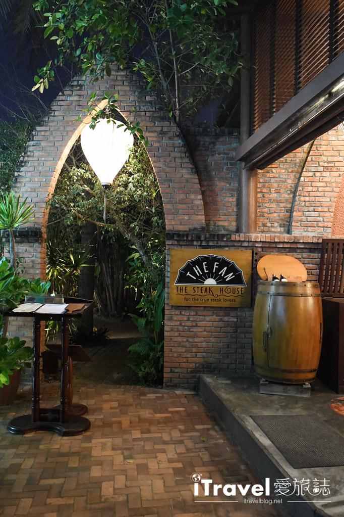 岘港富丽华大饭店 Furama Resort Danang (112)