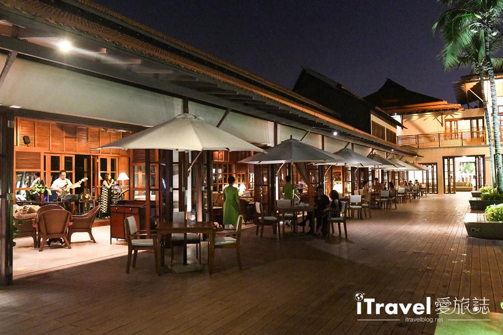 岘港富丽华大饭店 Furama Resort Danang (116)
