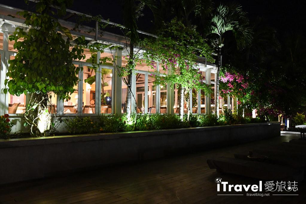 岘港富丽华大饭店 Furama Resort Danang (115)