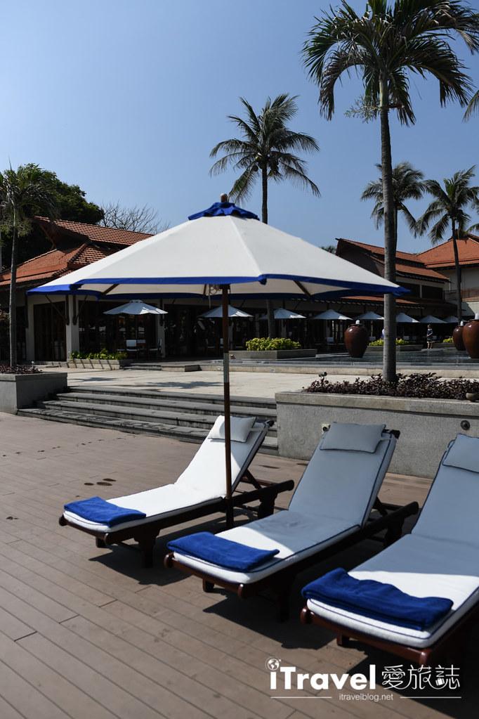 岘港富丽华大饭店 Furama Resort Danang (64)