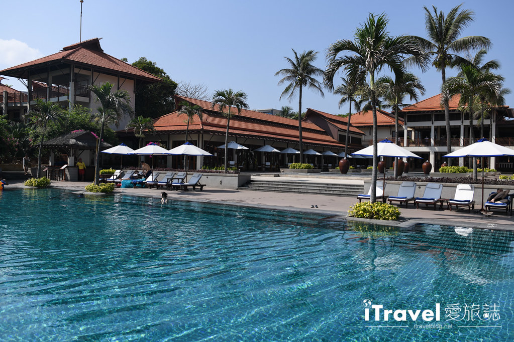 峴港富麗華大飯店 Furama Resort Danang (61)
