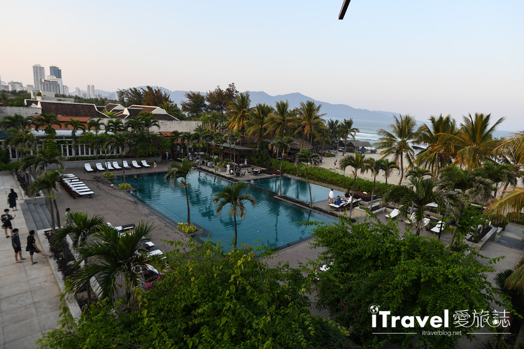 岘港富丽华大饭店 Furama Resort Danang (59)