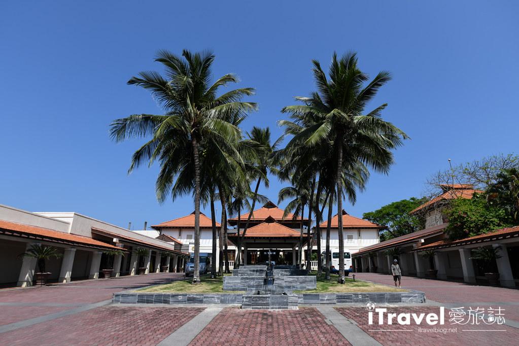 峴港富麗華大飯店 Furama Resort Danang (2)