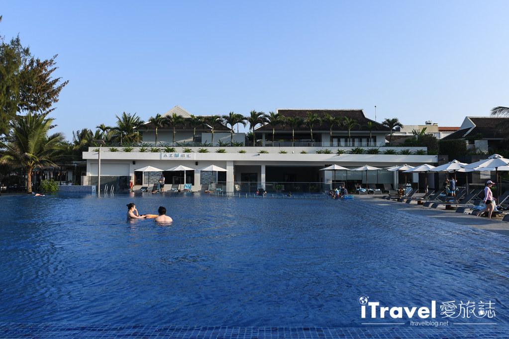 鉑爾曼峴港海灘度假飯店 Pullman Danang Beach Resort (82)