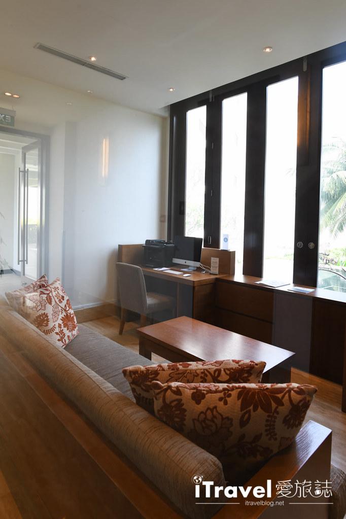 鉑爾曼峴港海灘度假飯店 Pullman Danang Beach Resort (122)