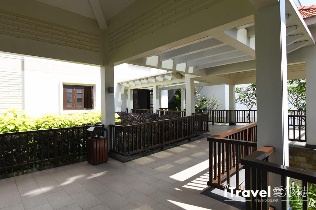 鉑爾曼峴港海灘度假飯店 Pullman Danang Beach Resort (10)