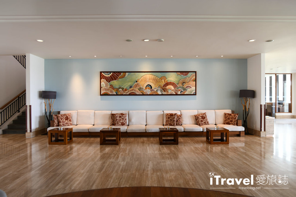 鉑爾曼峴港海灘度假飯店 Pullman Danang Beach Resort (7)