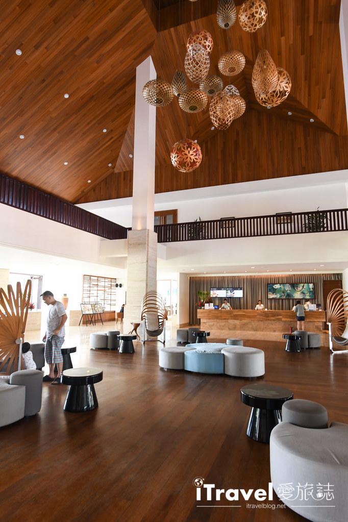 鉑爾曼峴港海灘度假飯店 Pullman Danang Beach Resort (3)