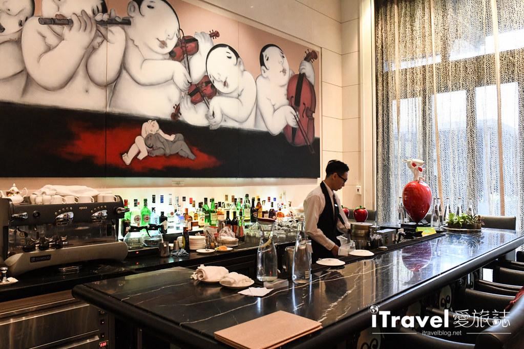 台北怡亨酒店 Hotel Eclat Taipei (73)
