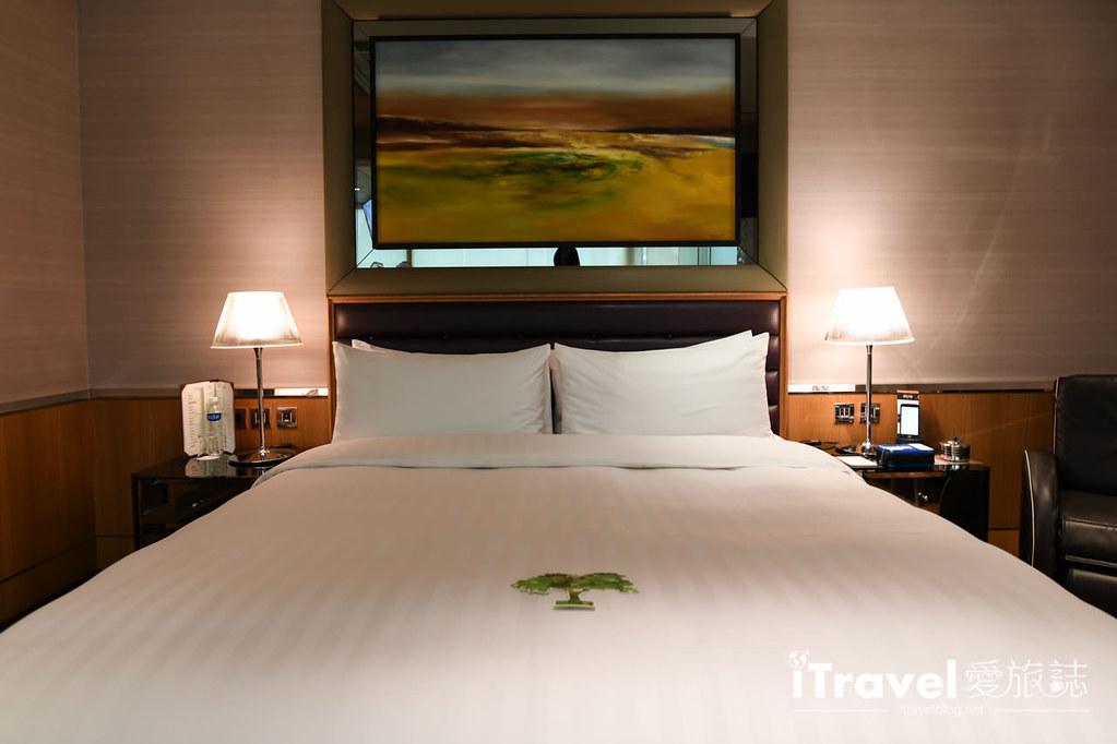 台北怡亨酒店 Hotel Eclat Taipei (21)