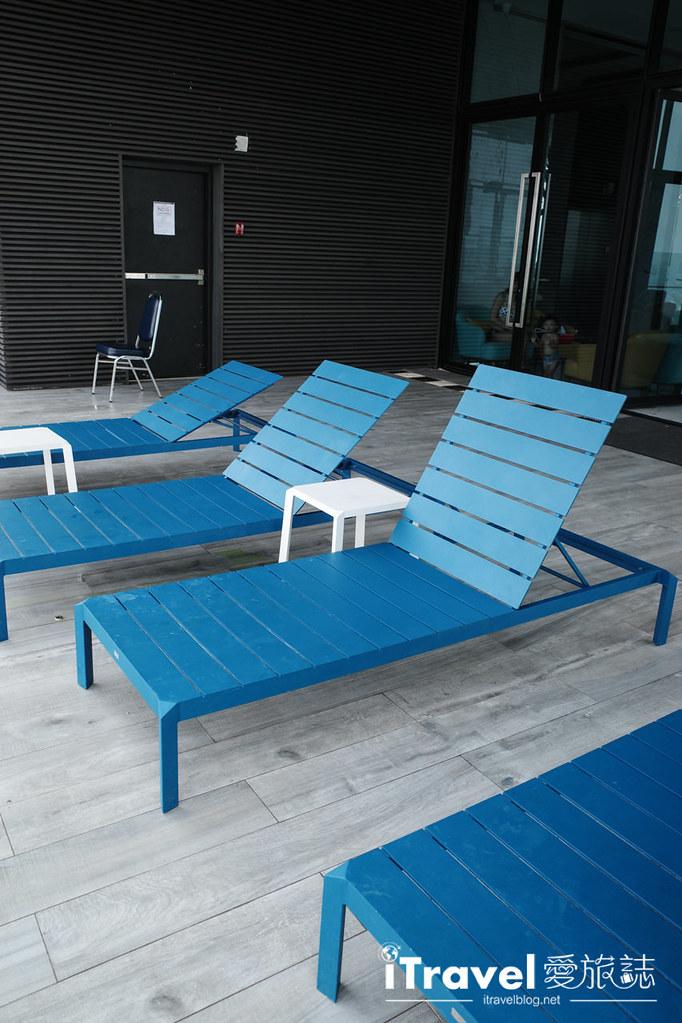 曼谷公寓式飯店 The Quarter Ari by UHG (87)