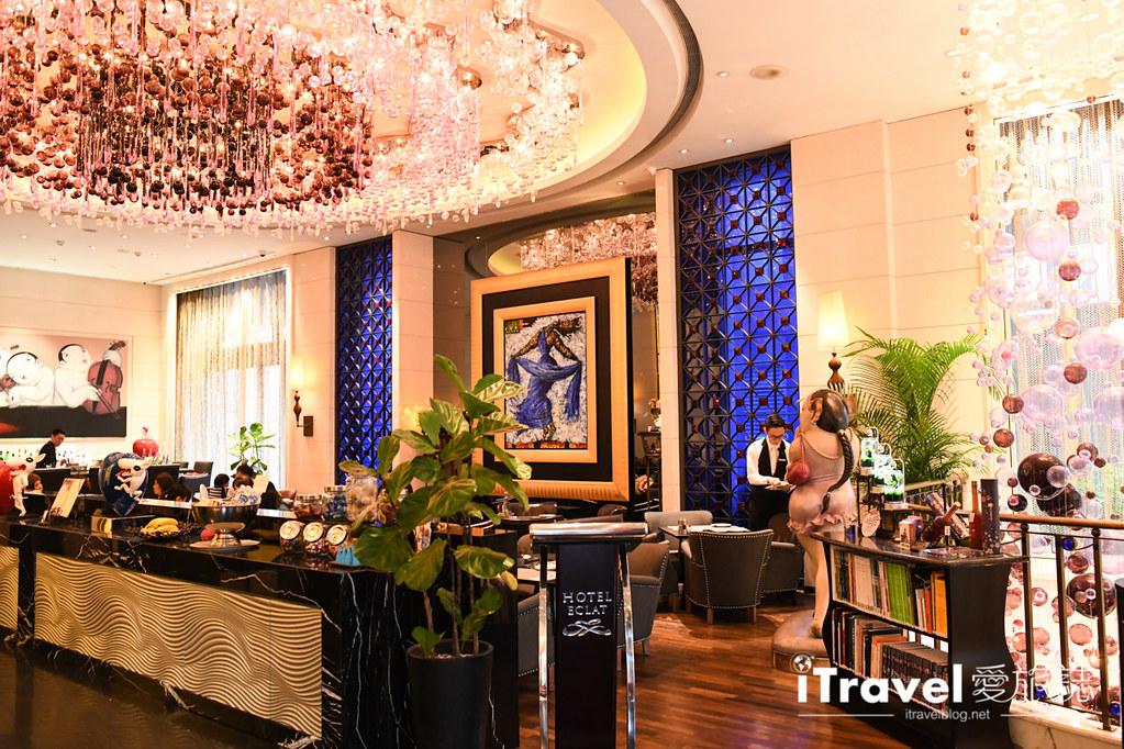 台北怡亨酒店 Hotel Eclat Taipei (72)