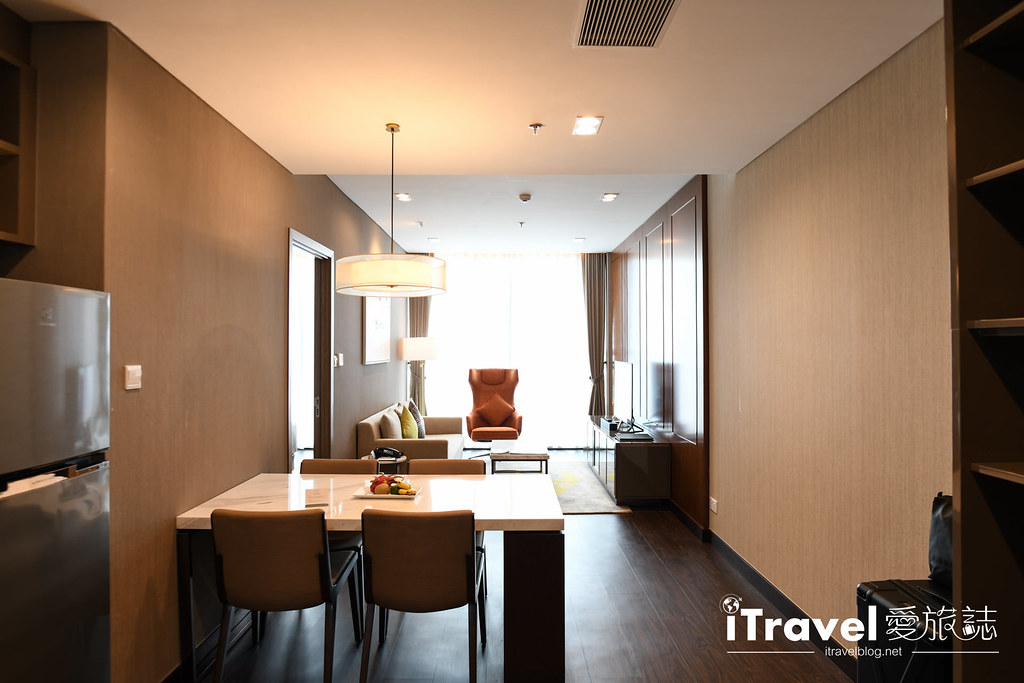 蘭花大廈塞多納套房公寓 Sedona Suites Orchid Tower (15)