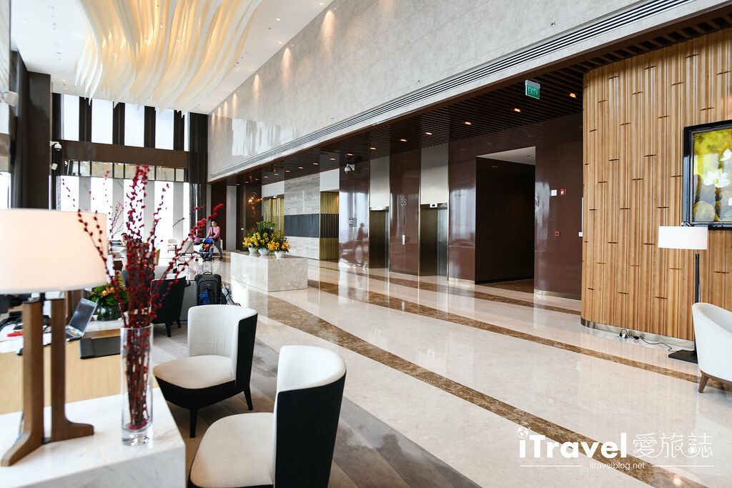 蘭花大廈塞多納套房公寓 Sedona Suites Orchid Tower (6)