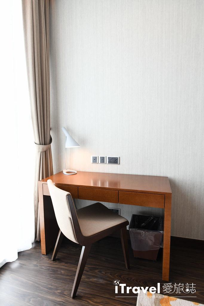 蘭花大廈塞多納套房公寓 Sedona Suites Orchid Tower (49)