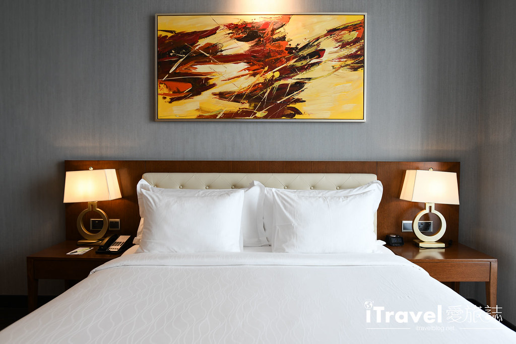 蘭花大廈塞多納套房公寓 Sedona Suites Orchid Tower (43)