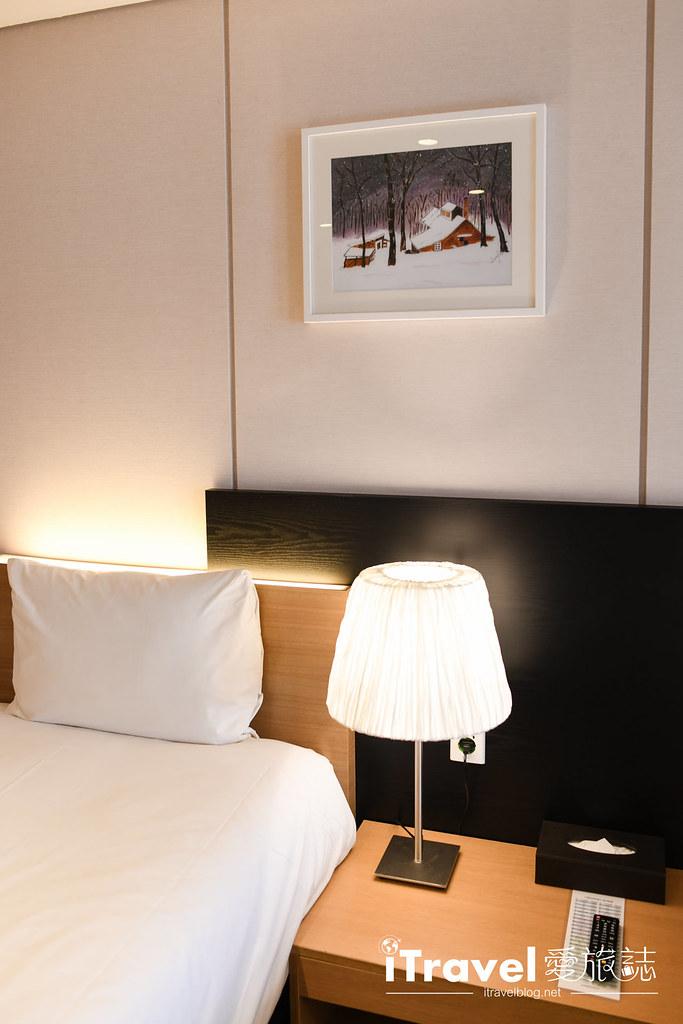 首爾盧司橋飯店 Luce Bridge Hotel (23)