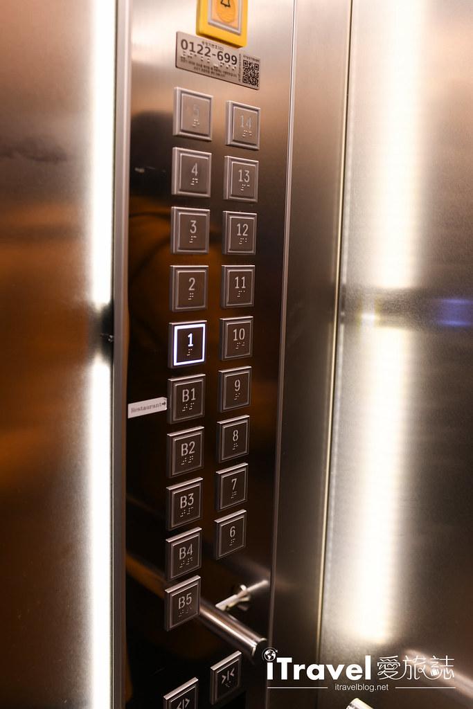 首爾盧司橋飯店 Luce Bridge Hotel (14)