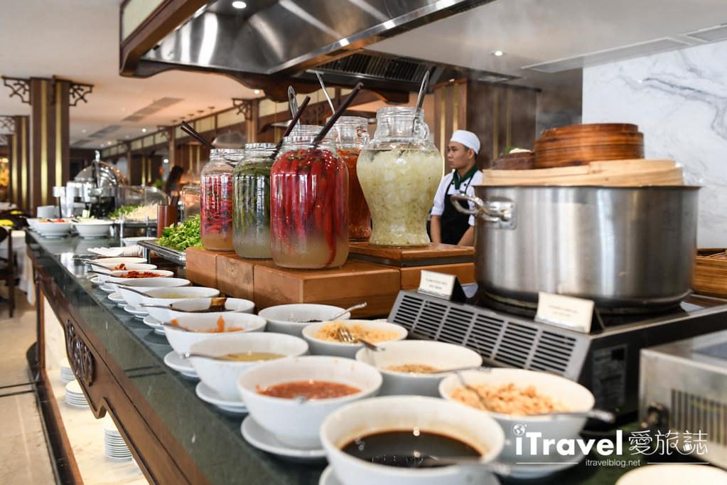 岘港富丽华大饭店 Furama Resort Danang (85)