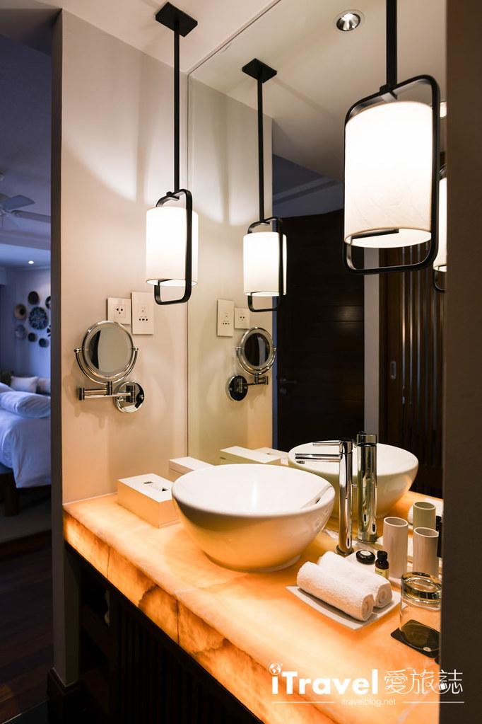 鉑爾曼峴港海灘度假飯店 Pullman Danang Beach Resort (44)