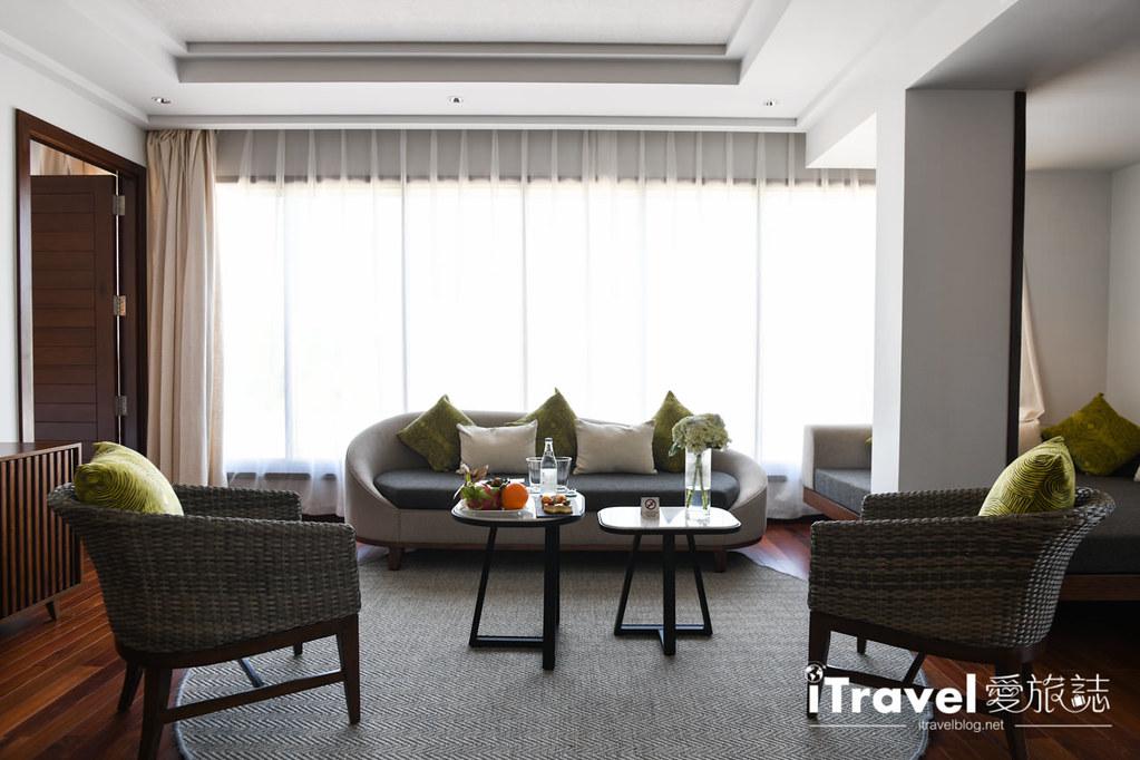 鉑爾曼峴港海灘度假飯店 Pullman Danang Beach Resort (16)