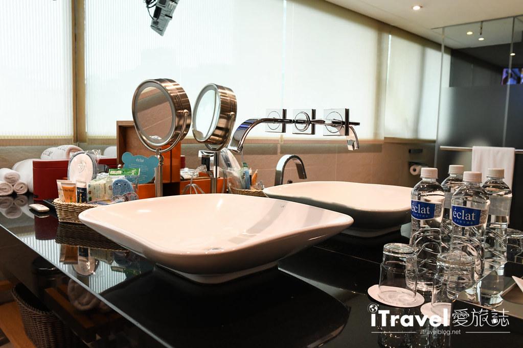 台北怡亨酒店 Hotel Eclat Taipei (44)