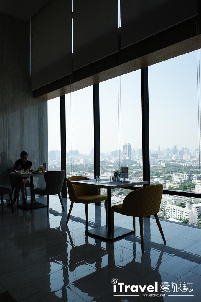 曼谷公寓式飯店 The Quarter Ari by UHG (72)