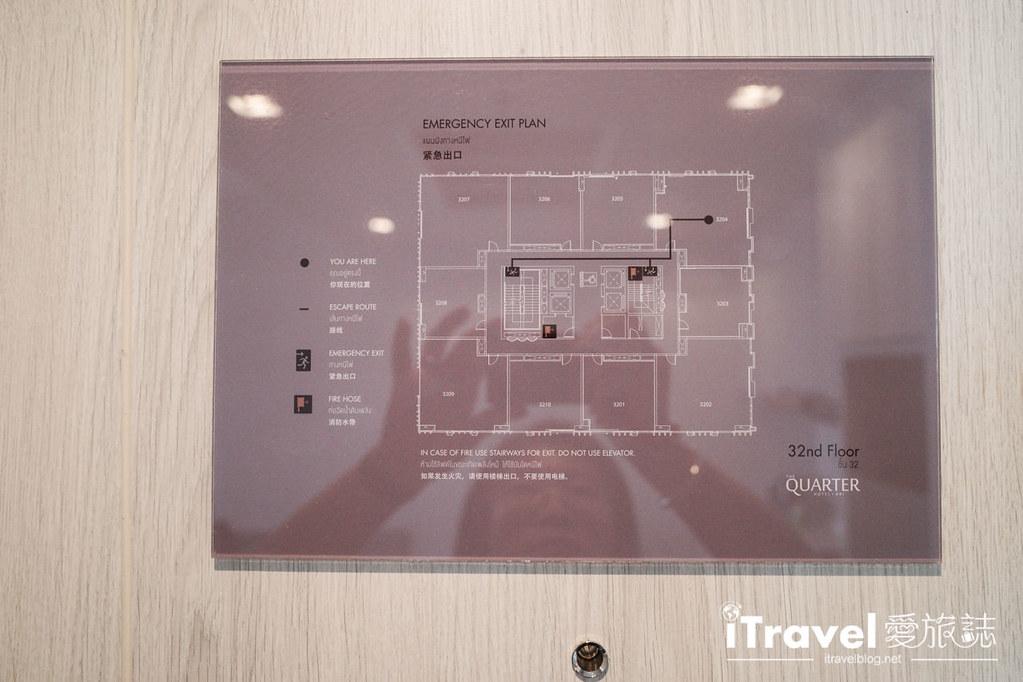 曼谷公寓式飯店 The Quarter Ari by UHG (59)