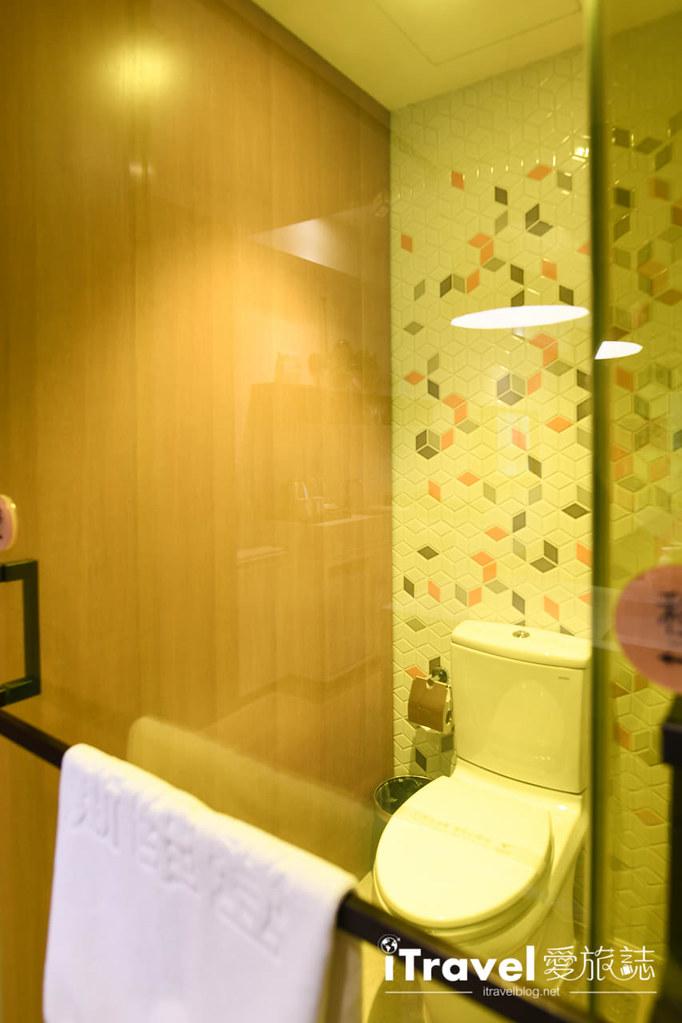 上海斯维登精品公寓 Shanghai Sweetome Boutique Apartment (30)