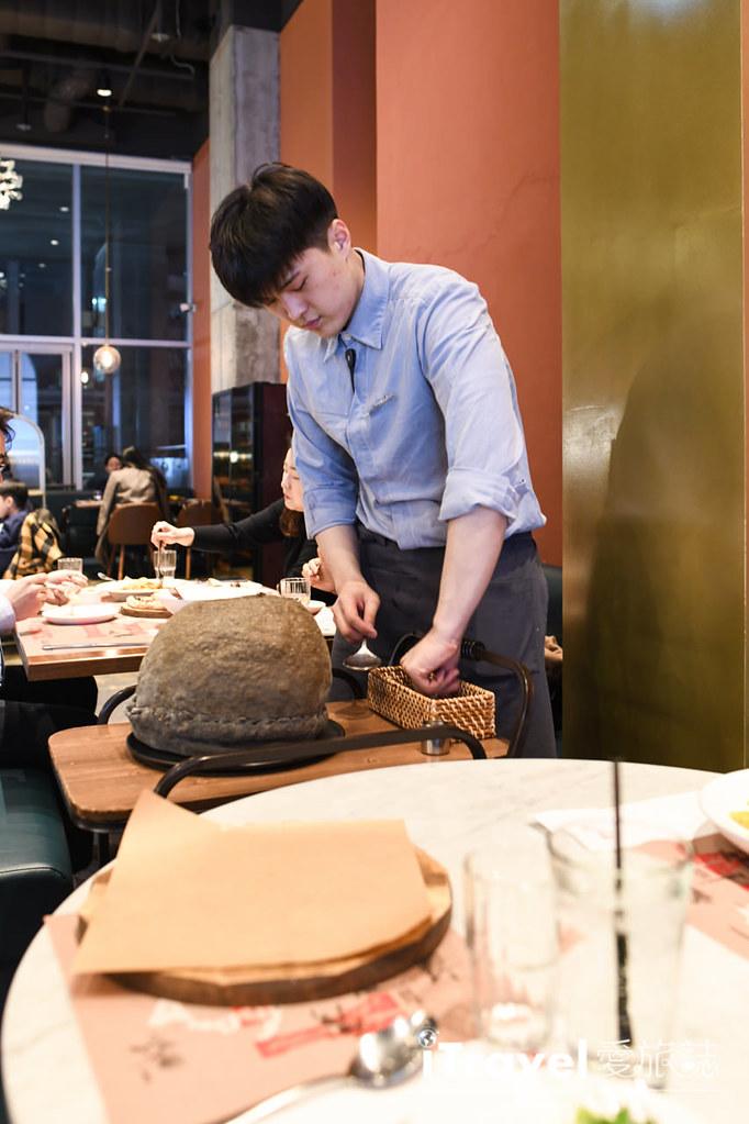 首爾義式餐廳 The Place (24)