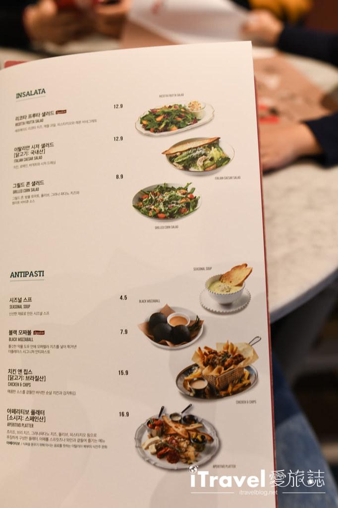 首爾義式餐廳 The Place (8)