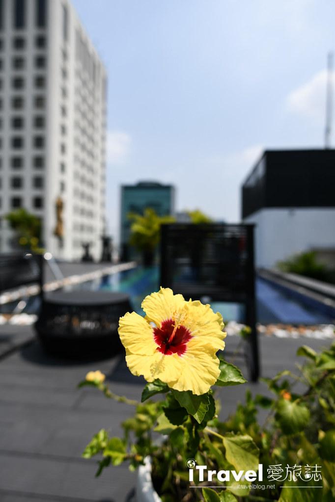 巴赫西貢套房飯店 Bach Suites Saigon (65)