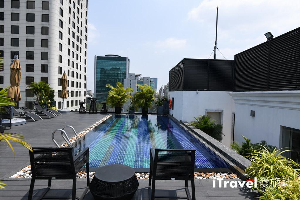 巴赫西貢套房飯店 Bach Suites Saigon (64)