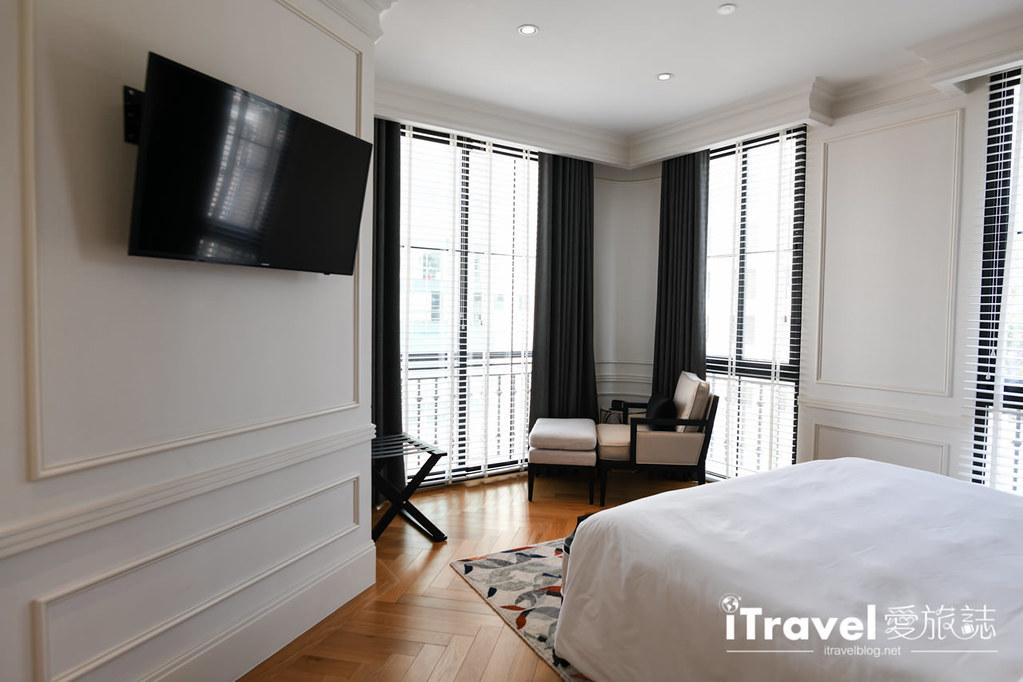 巴赫西貢套房飯店 Bach Suites Saigon (36)