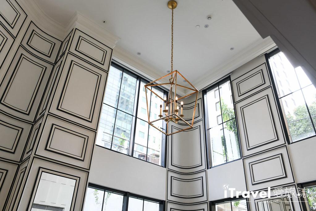 巴赫西貢套房飯店 Bach Suites Saigon (81)