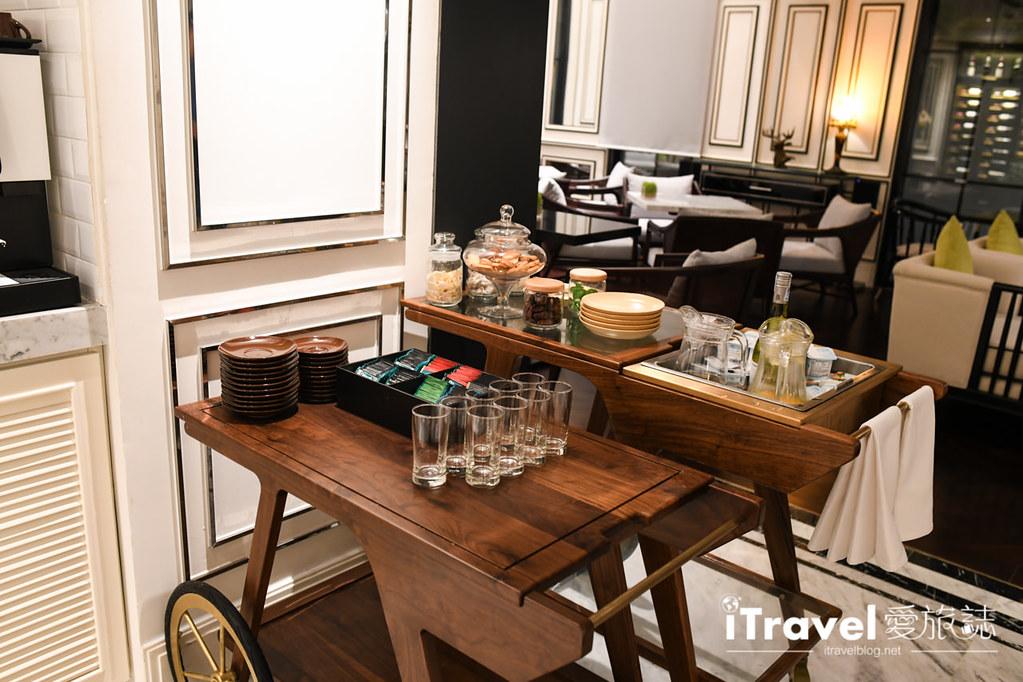 巴赫西貢套房飯店 Bach Suites Saigon (73)