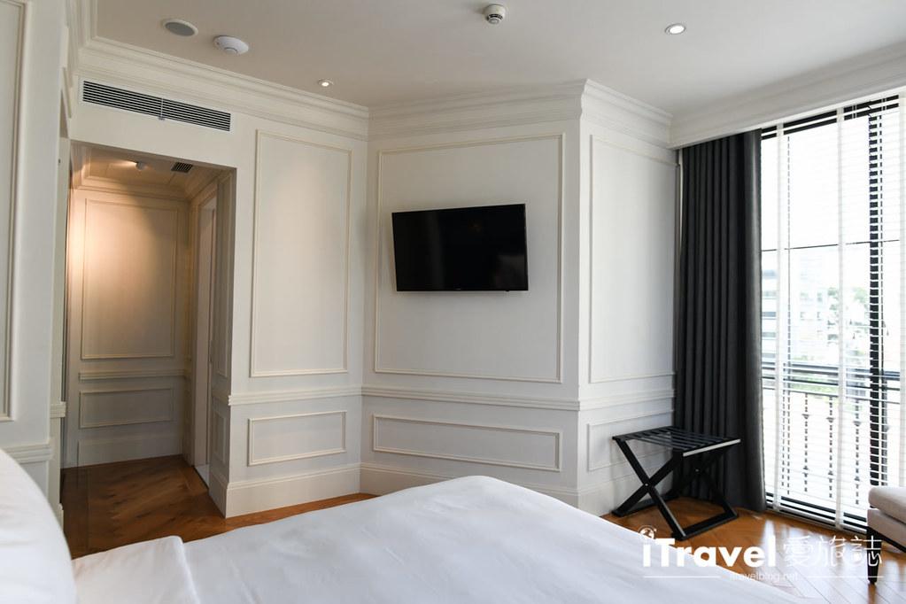 巴赫西貢套房飯店 Bach Suites Saigon (39)